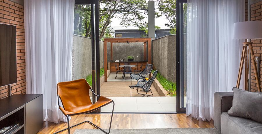 Loft Pinheiros – Korman Arquitetos