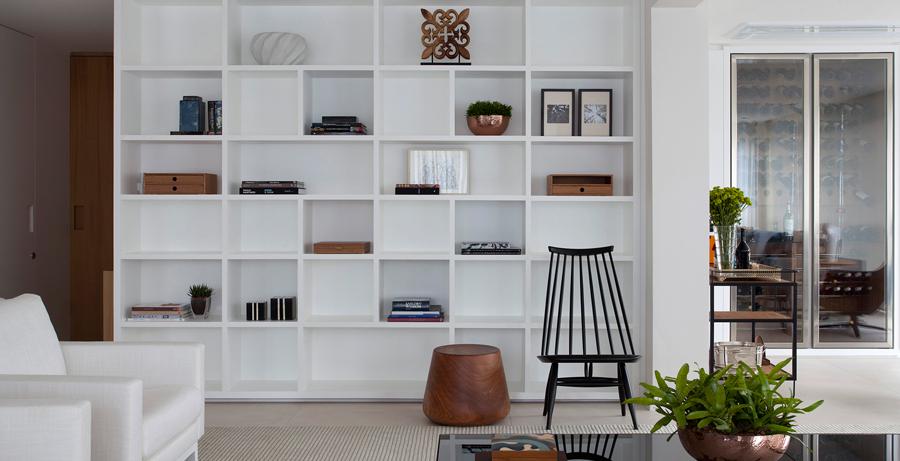 Apartamento Arizona – Paula Magnani