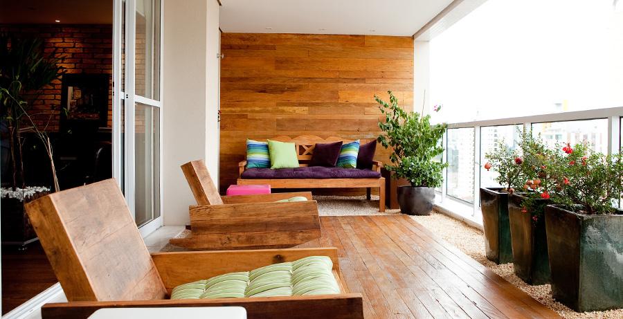 Nicole Finkel Arquitetura e Interiores