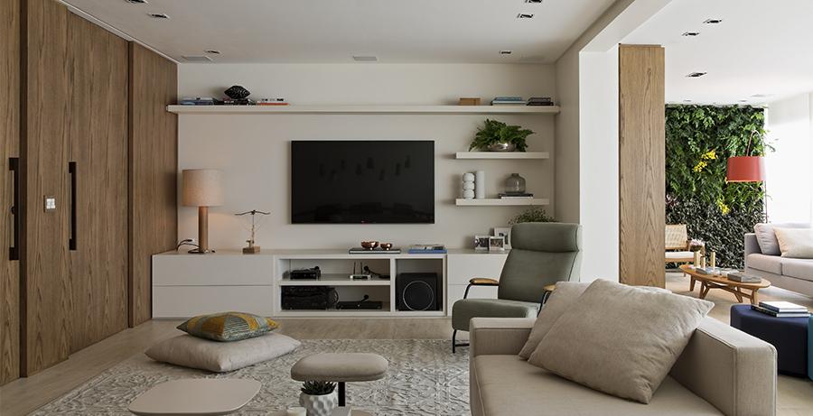 Apartamento Chácara Klabin – Fernanda Moreira Lima