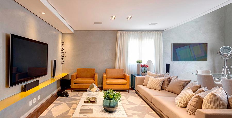 Apartamento Moema - GAM Arquitetos