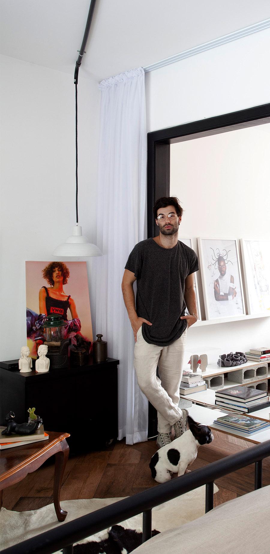 Casa Bela Vista – Pedro Bazani