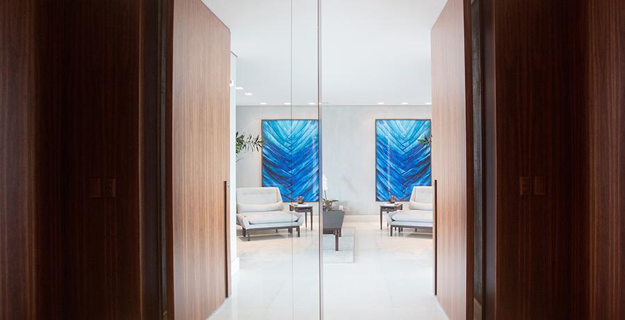 Apartamento Belvedere – Roscoe Arquitetura