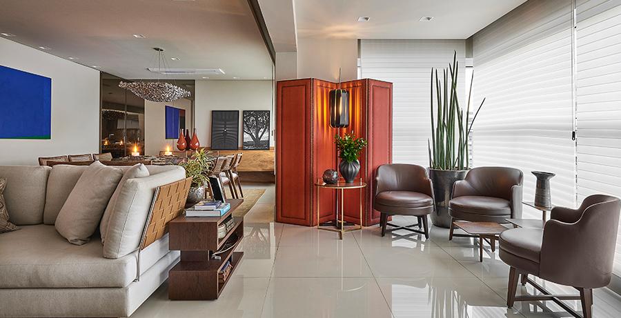 Apartamento Funcionários – Gislene Lopes
