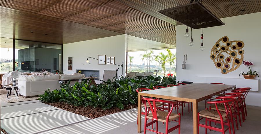 Casa Fazenda Boa Vista – Marina Linhares