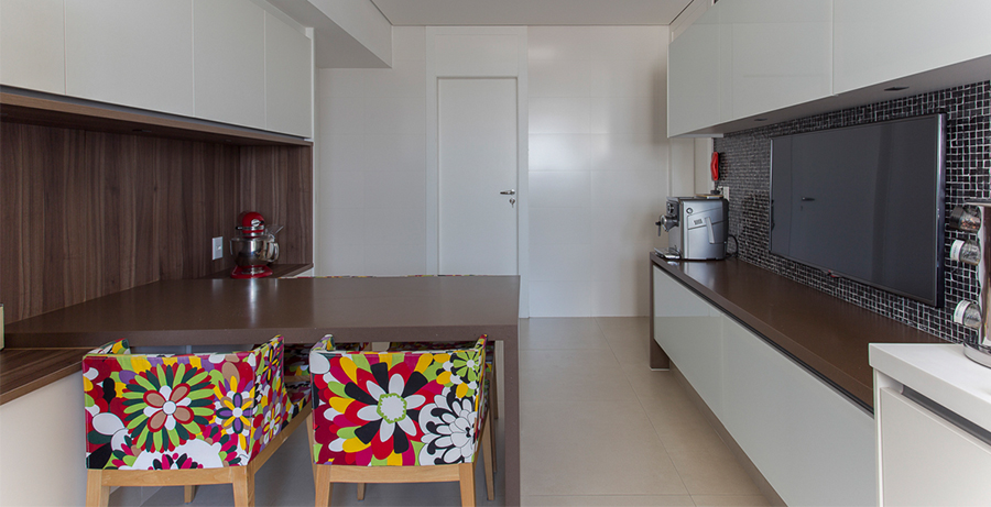 Apartamento Santo André – Spazio Arquitetura