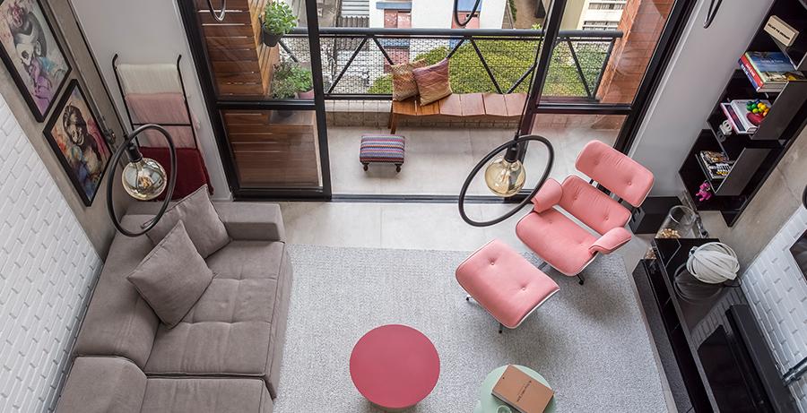 Loft Jardins – Korman Arquitetos