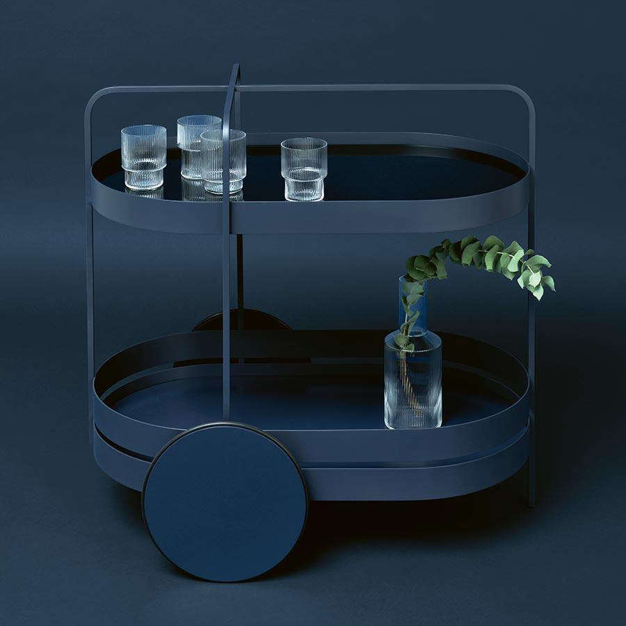 7 peças assinadas por Sebastian Herkner, designer do ano da Maison & Objet