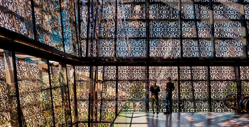O AIA elege os 9 melhores projetos de arquitetura contemporânea de 2019