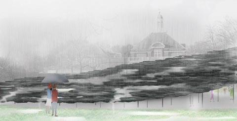 Serpentine Pavilion 2019 terá projeto do arquiteto japonês Junya Ishigami