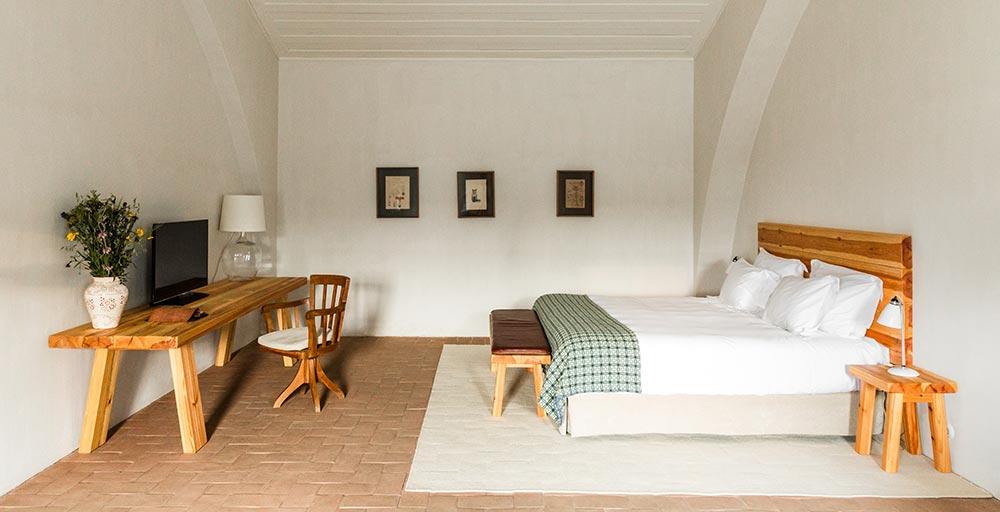 Hotel histórico em Portugal tem projeto assinado por Eduardo Souto de Moura