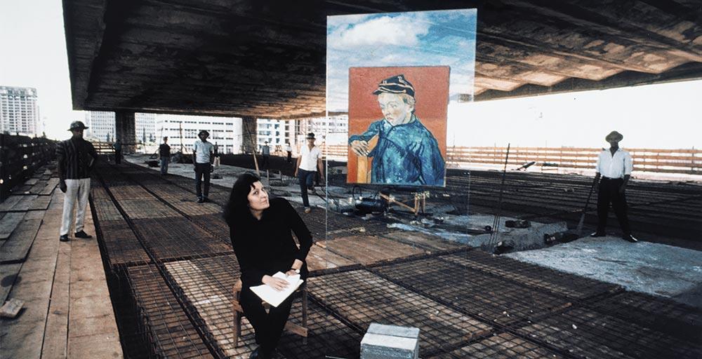 Lina Bo Bardi ganha exposição no Masp