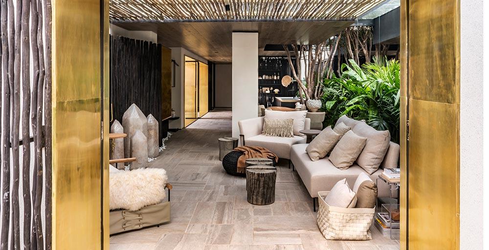 CASACOR SP: refúgio urbano de 85 m² é ideal para recarregar as energias