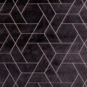 TECIDO ARROW VELVET GREY