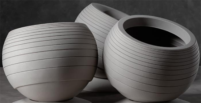Japi lança linha de vasos assinada por designers renomados