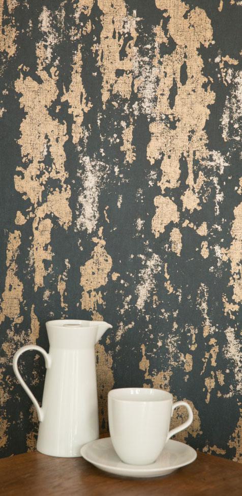 Pormade lança cinco coleções de papéis de parede da High Design