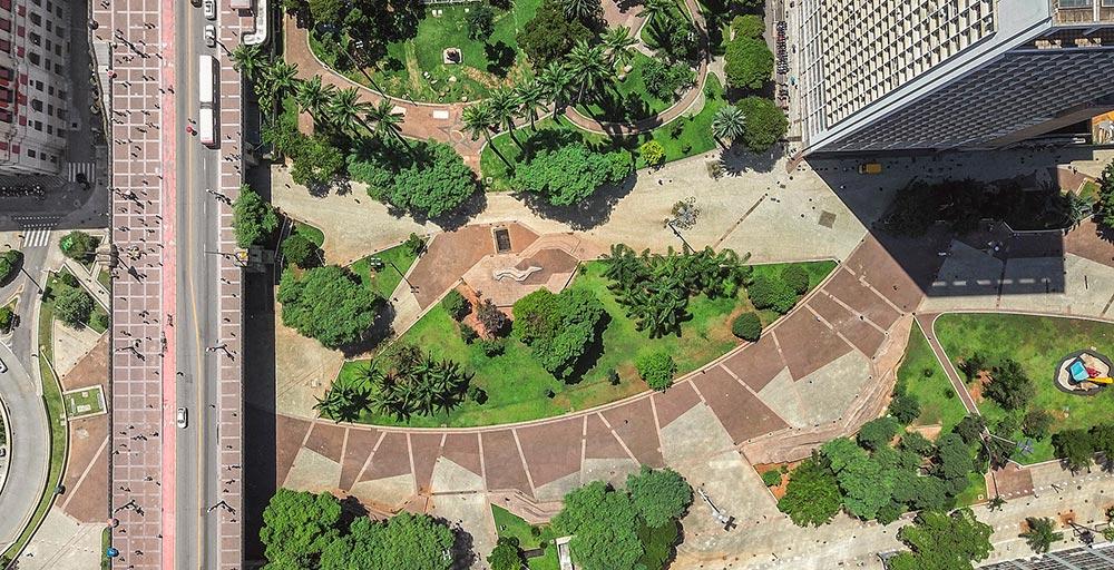 O trabalho de Jorge Wilheim é tema da nova mostra do Sesc Consolação, em São Paulo