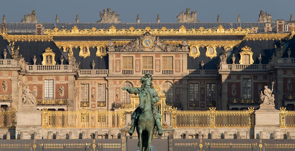 Google Arts & Culture lança passeio virtual inédito pelo Palácio de Versalhes