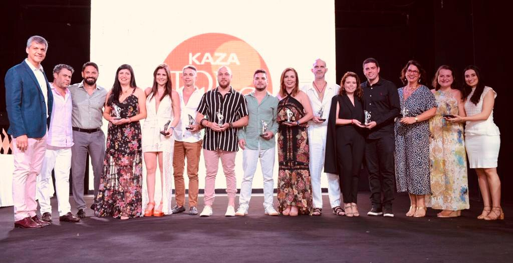 TOP100 2019: confira as fotos da cerimônia de premiação!