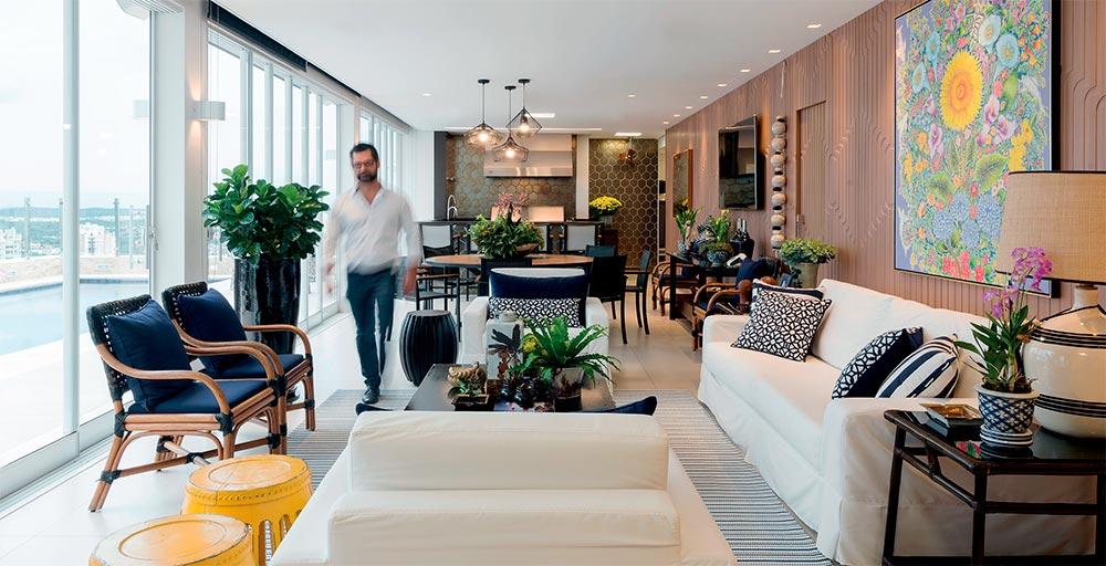 Eduardo Garcia Arquitetura e Interiores