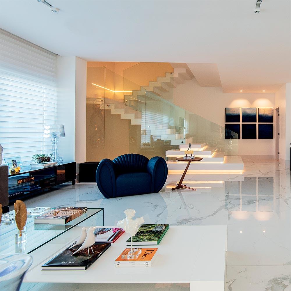 CM Arquitetura e Interiores