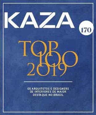 Revista KAZA
