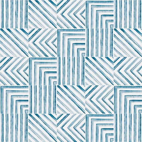 Patch Aquarela Blu