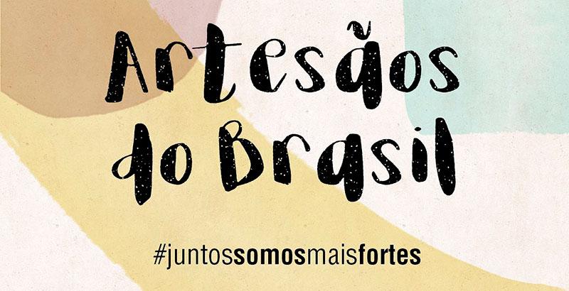 Yankatu cria projeto Artesãos do Brasil para amenizar danos da quarentena