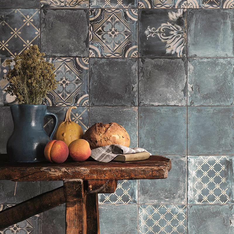 Roca Cerâmica apresenta lançamentos com acabamentos artesanais