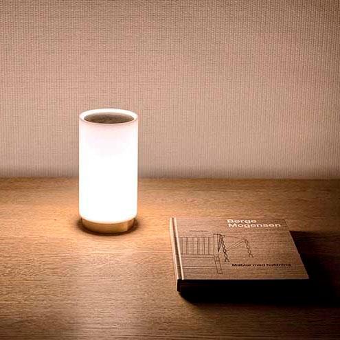 Luminária Bugia