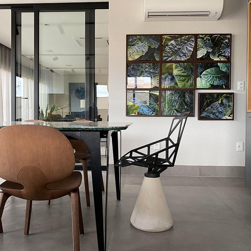 BRASIL EM FOCO: Casa em Rondônia é assinada pelo escritório studioSETE