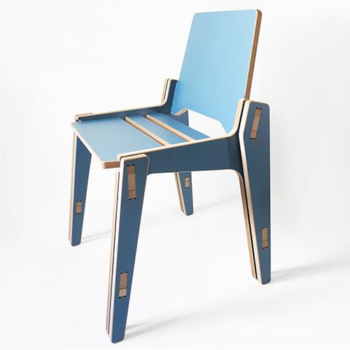 Cadeira Baila