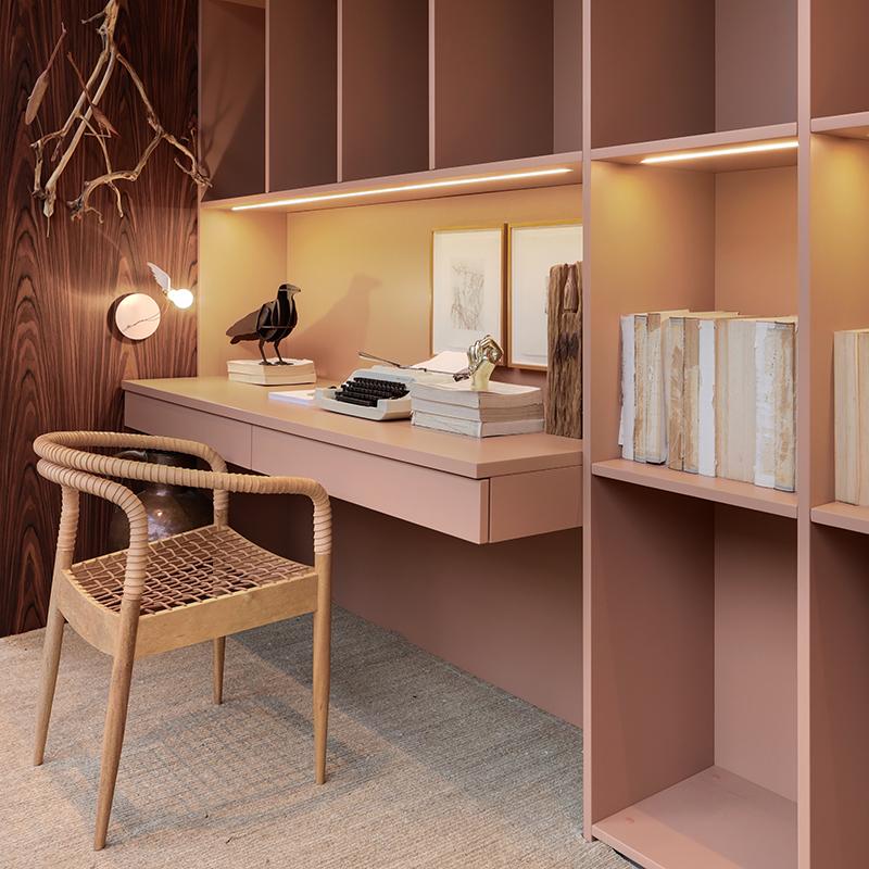 JANELAS CASACOR: home office mescla tecnologia com arquitetura biofílica