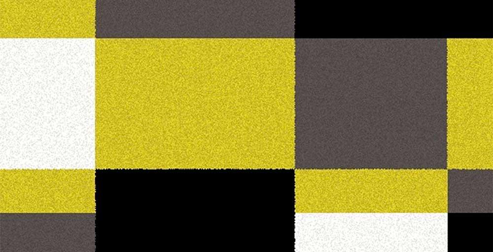 6 tapetes com as cores do ano da Pantone