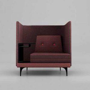 Cadeira Shelther Leitura