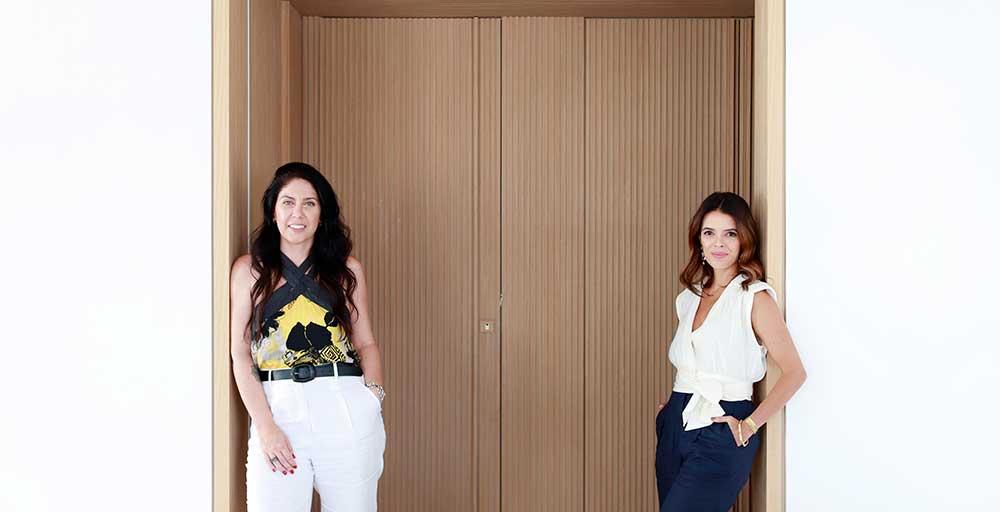 Lucila Zahran Turqueto e Mariana Orsi oferecem minicurso gratuito de redes sociais para arquitetos
