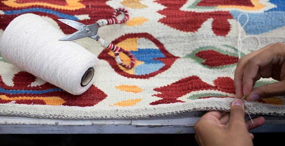 5 dicas da by Kamy para cuidar do seu tapete
