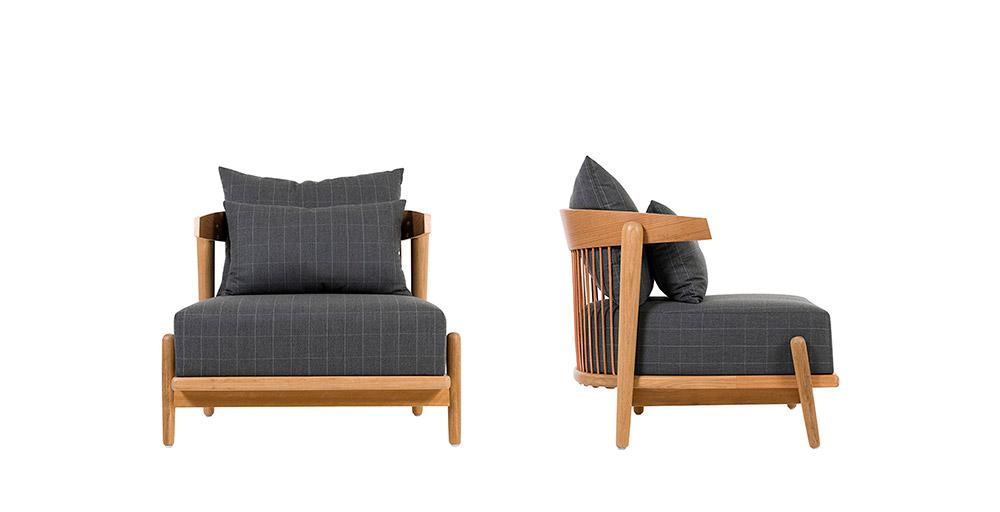 Sala de estar: 6 móveis da Florense e Sierra Móveis para dar um up na decoração