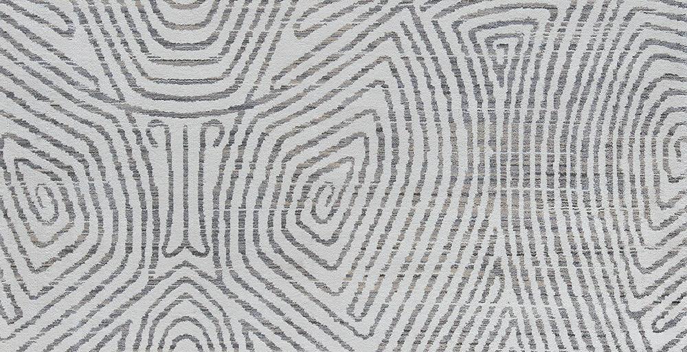 Avanti lança tapetes inspirados na Bauhaus, na Art Déco e no Marrocos