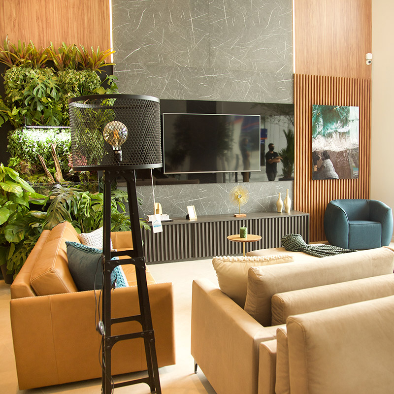 Casa Conceito inaugura showroom no Rio de Janeiro