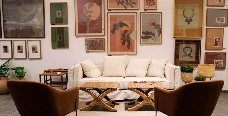 VSTA inaugura galeria e apresenta preview da coleção Raízes