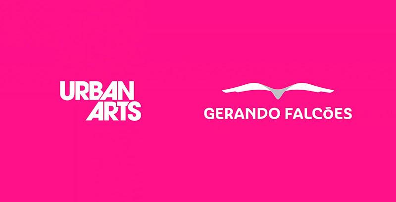 Urban Arts se une à Rede Gerando Falcões