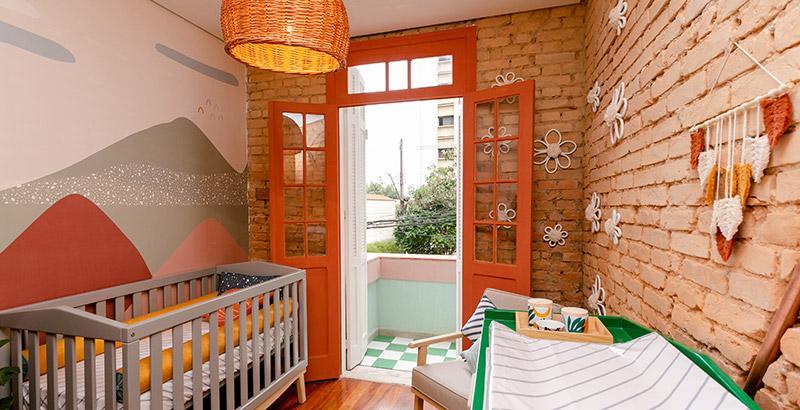Muskinha inaugura mostra de quartos infantis em São Paulo