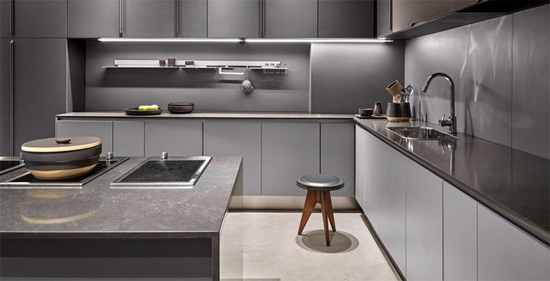 Lider Interiores apresenta linha exclusiva de cozinhas e planejados