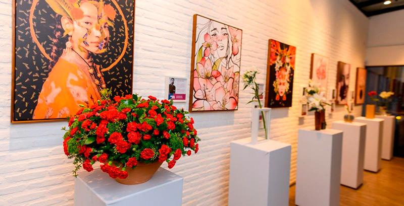 Urban Arts promove leilão com peças expostas durante a DW!