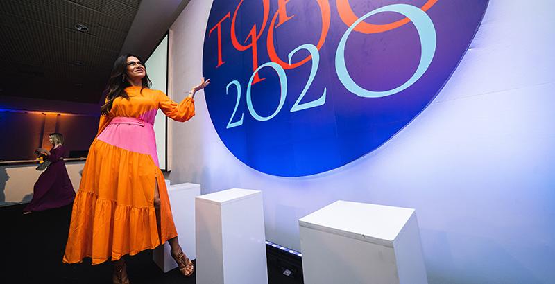 Prêmio KAZA TOP100 2020